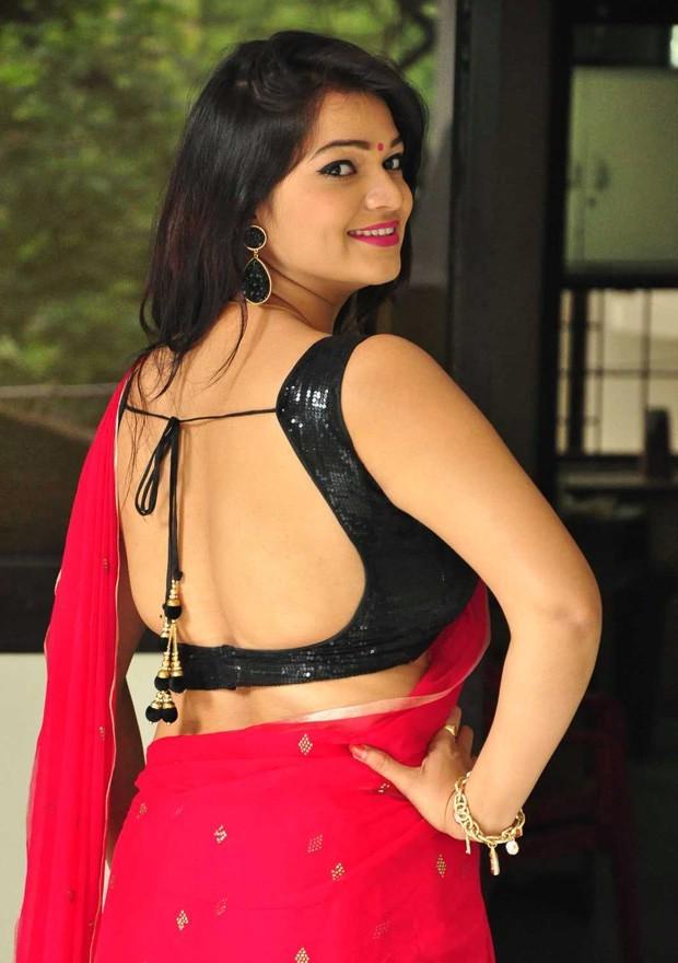 Actress Celebrities Photos Anchor Ashwini Latest Spicy -3255