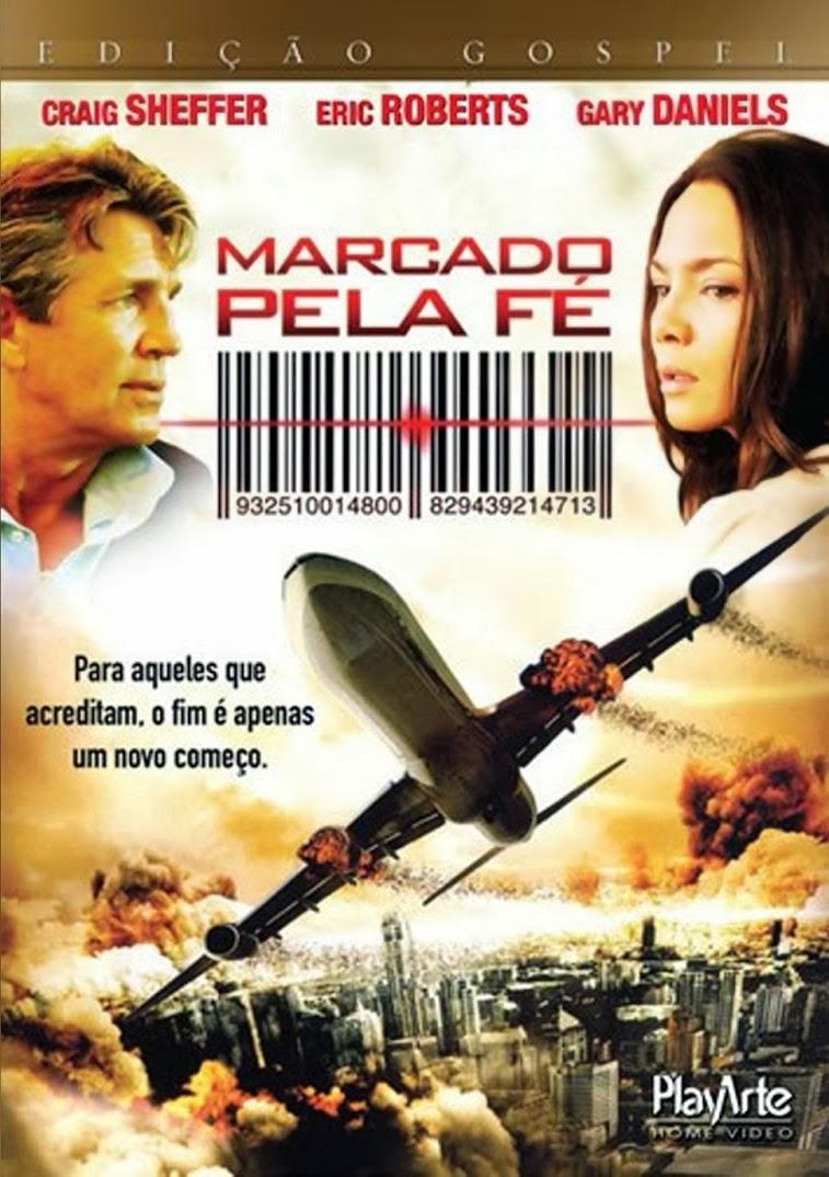 Marcado Pela Fé – Dublado (2012)