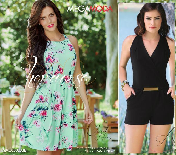 6b20a5fe28 Outfits verano 2016