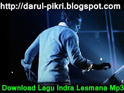 Download Lagu Indra Lesmana Mp3