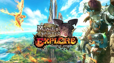 Monster Hunter Explorer Apk Mod Terbaru