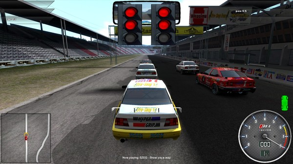 Cross Racing Championship Extreme Full Version