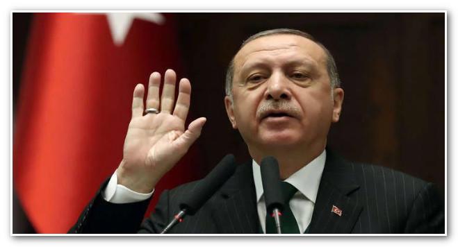 أوردغان : اختفاء الصحفي خاشجقجي بتركيا أمر محزن وما زالت لدينا توقعات إيجابية