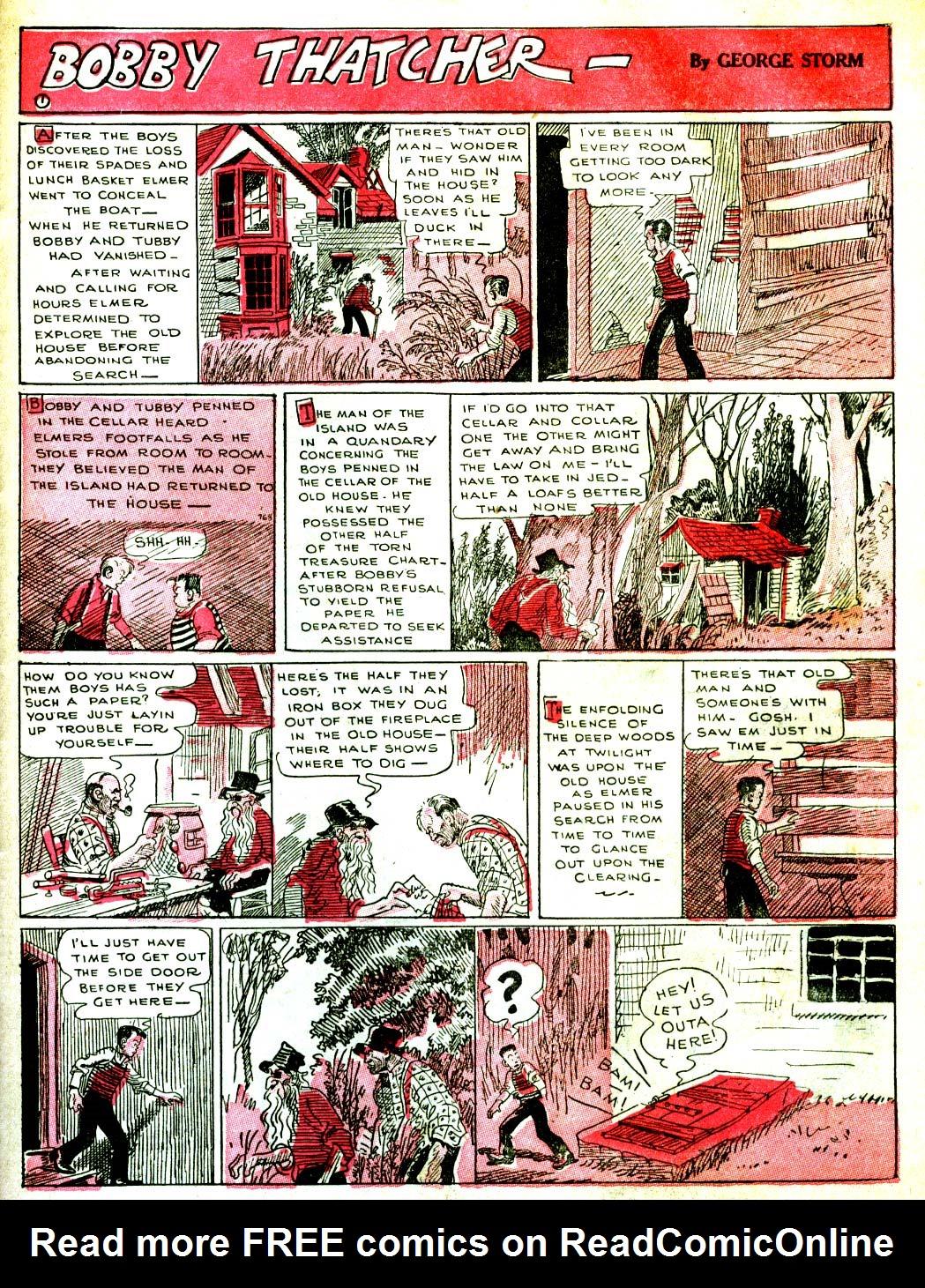 Read online All-American Comics (1939) comic -  Issue #5 - 45