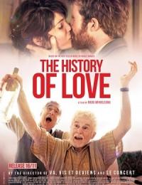 The History of Love   Bmovies