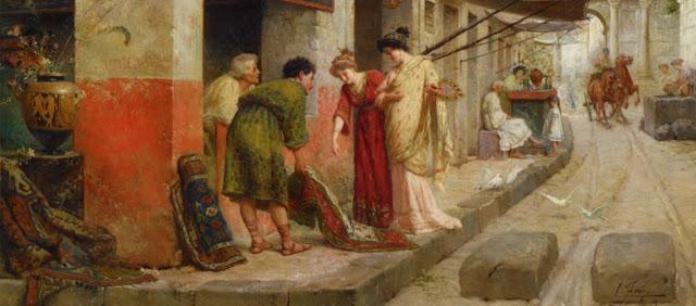 Adquisiciones juridicas y Derecho romano