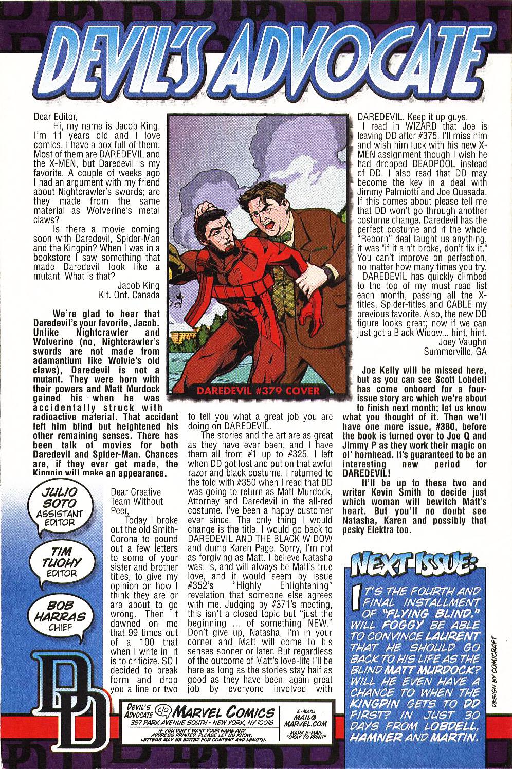 Daredevil (1964) 378 Page 24