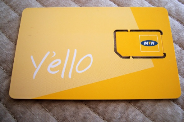 How I Got 500MB For N100 on MTN Network, thanks to