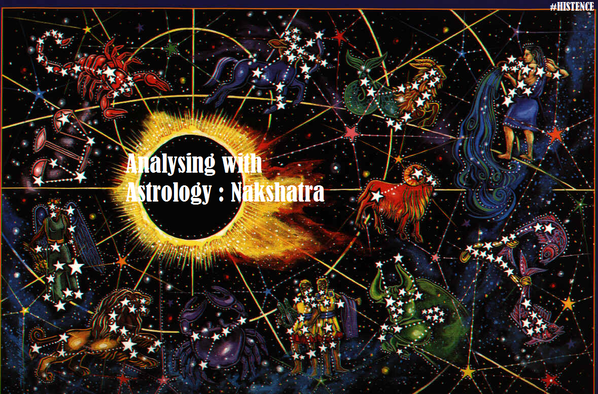 Occult Enlightenment: Analysing with Astrology : Nakshatra