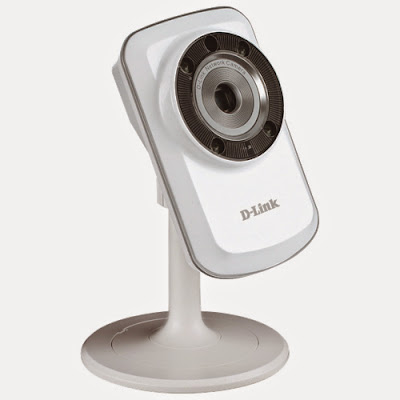 Download Firmware And Software D-Link DCS-933L IP Camera