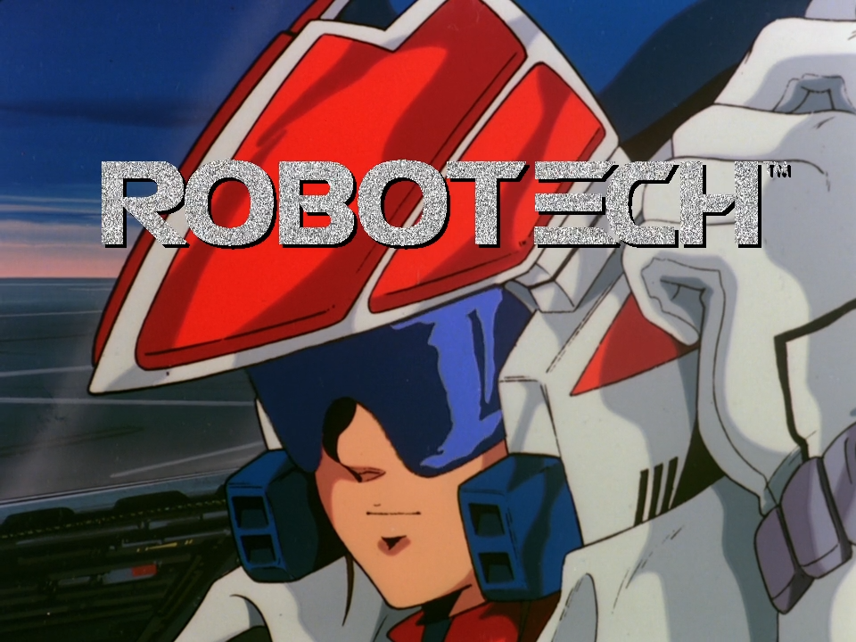 Macrosshare fan edits robotech the deculture collection - Robotech 1080p ...