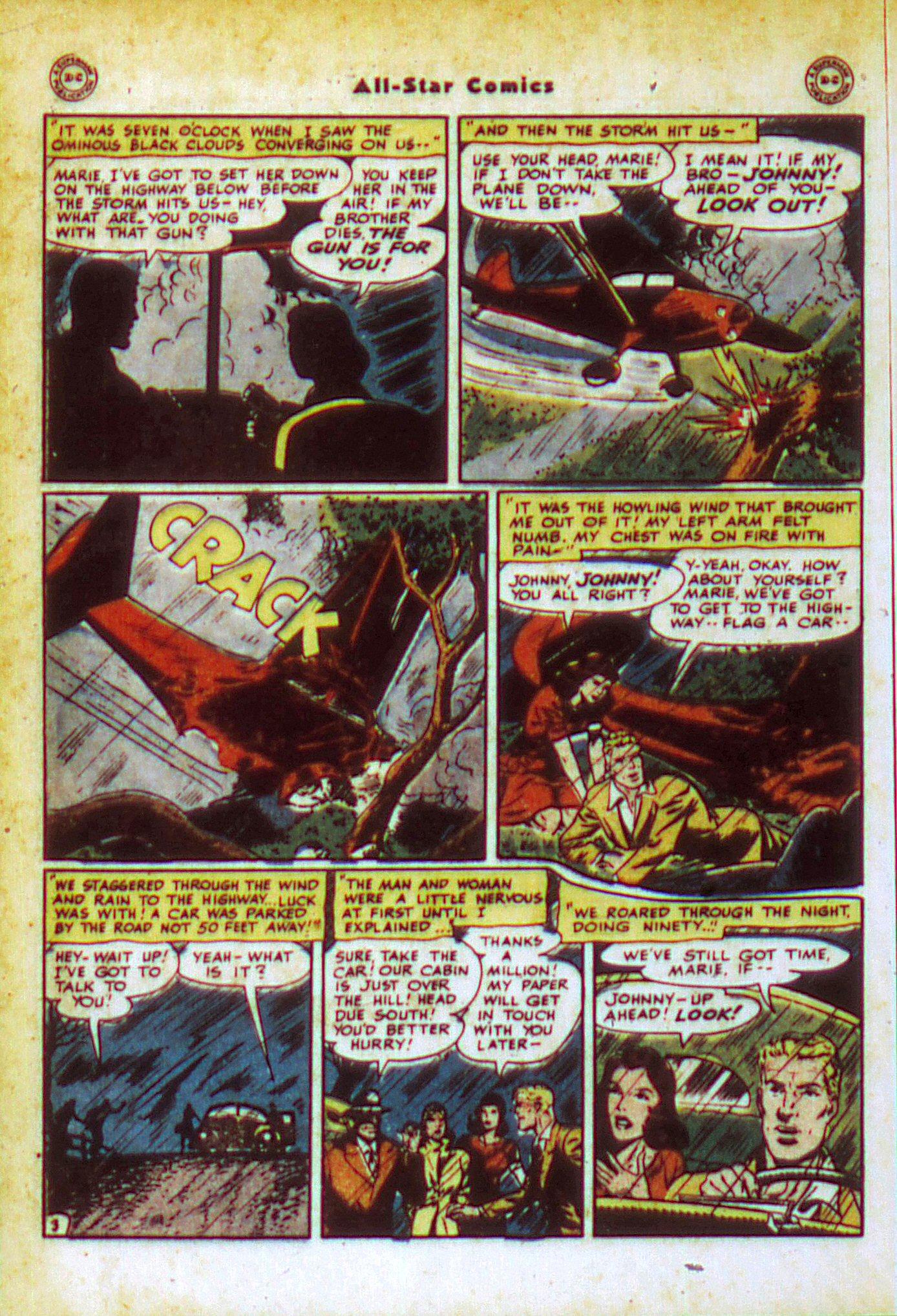Read online All-Star Comics comic -  Issue #49 - 46