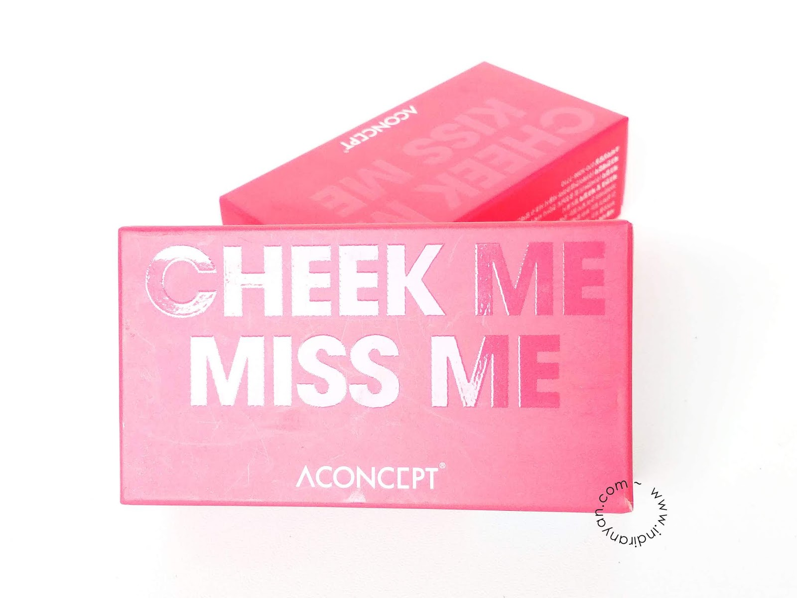 aconcept-cheek-me, review-aconcept--cheek-me, aconcept-cheek-me-review