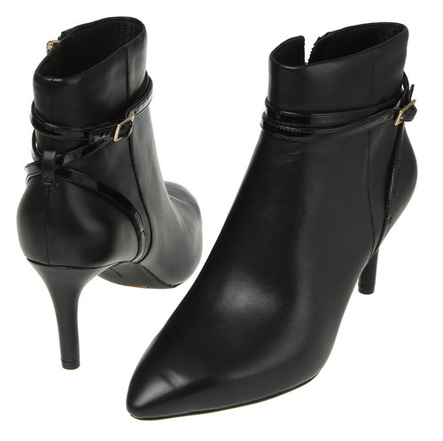 Total Motion Ankle Boots