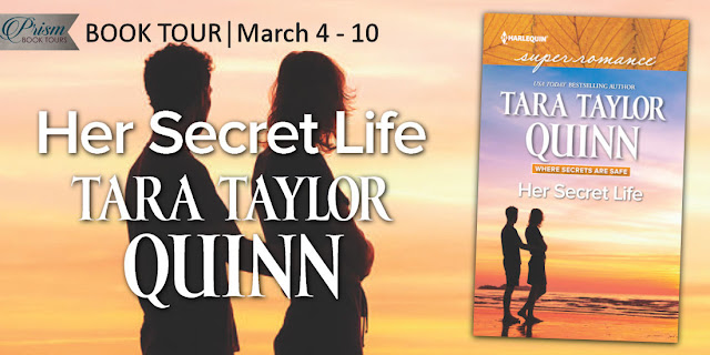 Her Secret Life by Tara Taylor Quinn – Guest Post + Giveaways