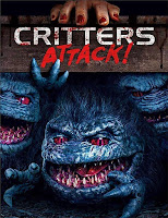 pelicula Critters Attack! (2019)
