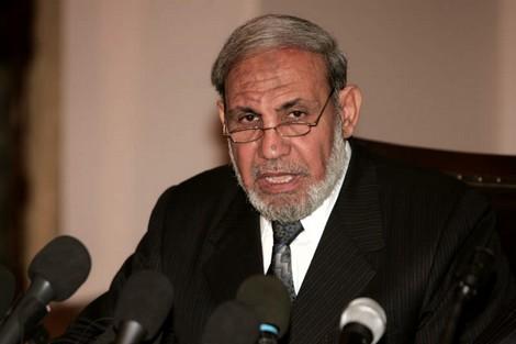 """""""حماس"""" تعادي تركيبة مجلس """"حركة التحرير"""""""