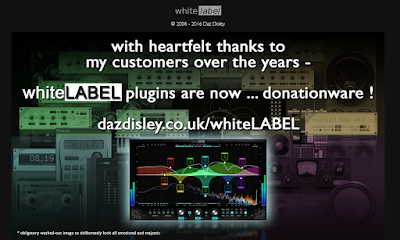 http://dazdisley.co.uk/whiteLABEL/