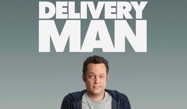 """New """"Delivery Man"""" Movie Poster. - Hello! Welcome to my blog!"""