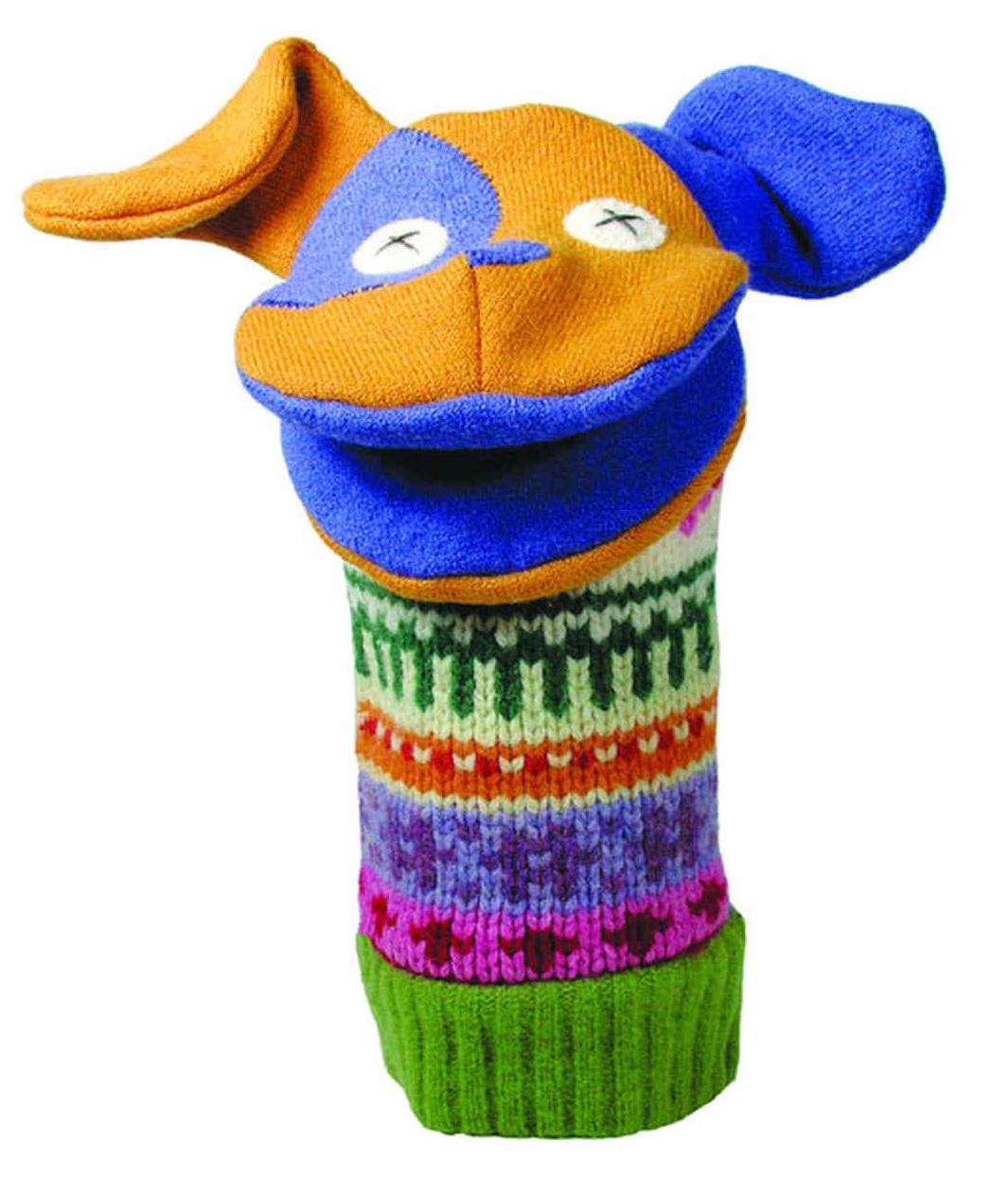 Make Dog Toys Out Of Socks