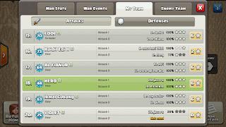 Clan TARAKAN 2 vs Mayang Mania, TARAKAN 2 Win