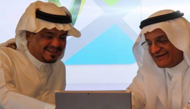 Ini Putera Keturunan Banten Jadi Menteri Urusan Haji dan Umroh Arab Saudi