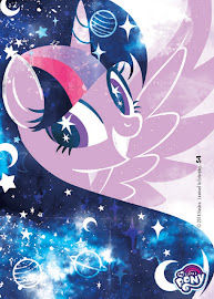 MLP  Series 5 Trading Card