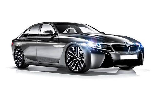 2022 BMW 3 Series Hybrid Redesign