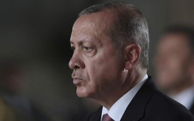 «Η οικονομία της Τουρκίας μπορεί να τεθεί εκτός ελέγχου»