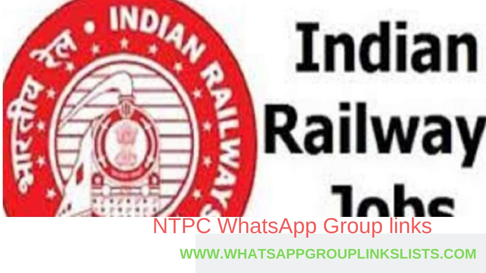 Join NTPC WhatsApp Group Links List