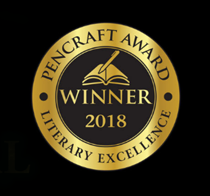 2018 PenCraft Award Winner