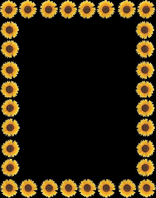 marcos con flores para imprimir gratis ideas y material gratis
