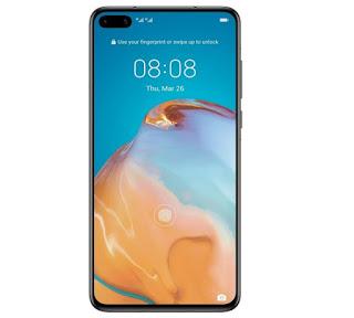 Telefono Huawei