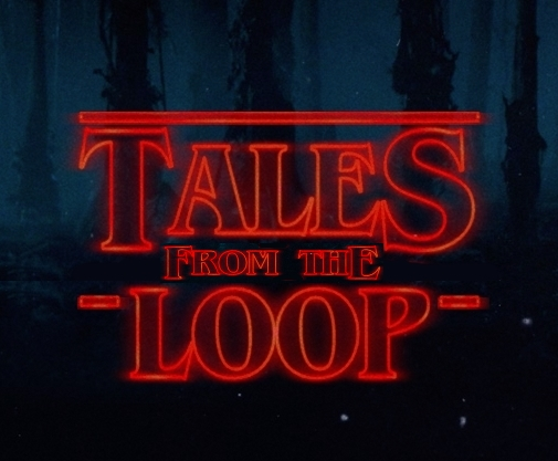 tales from the loop pdf