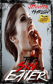 The Sin Eater by Jennifer Harlow