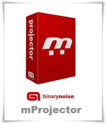 Binary Noise mProjector v4.0.40 Portable