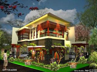 jasa arsitek rumah online