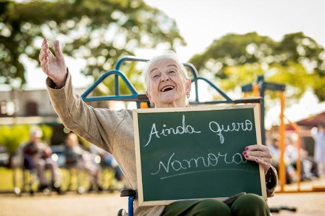 Seminário sobre o envelhecimento seguro da CIDOSO será interativo