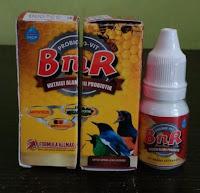Vitamin Burung Kicau Merk BnR Probiovit