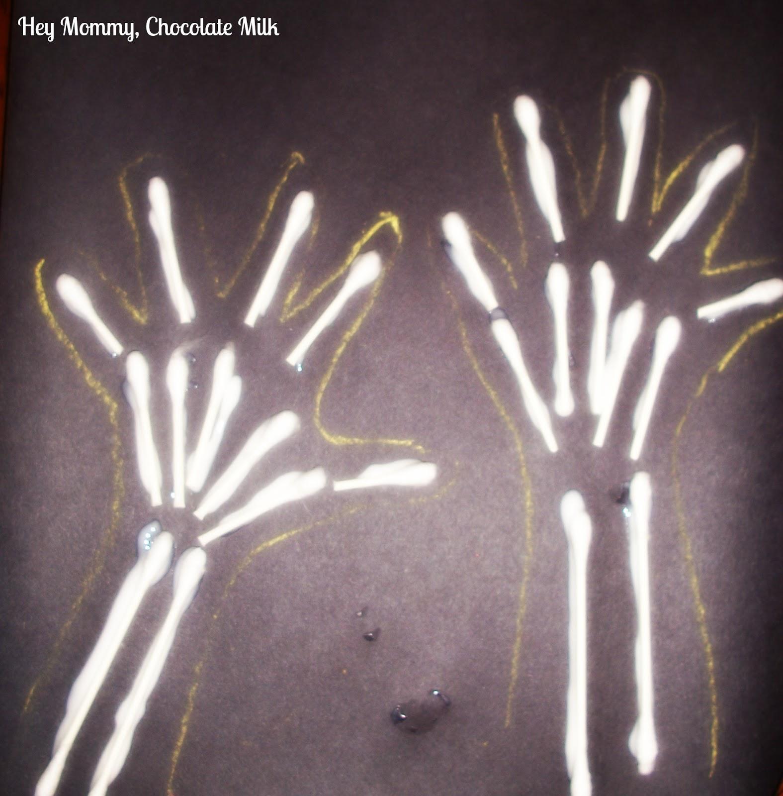 X Ray Hand Craft
