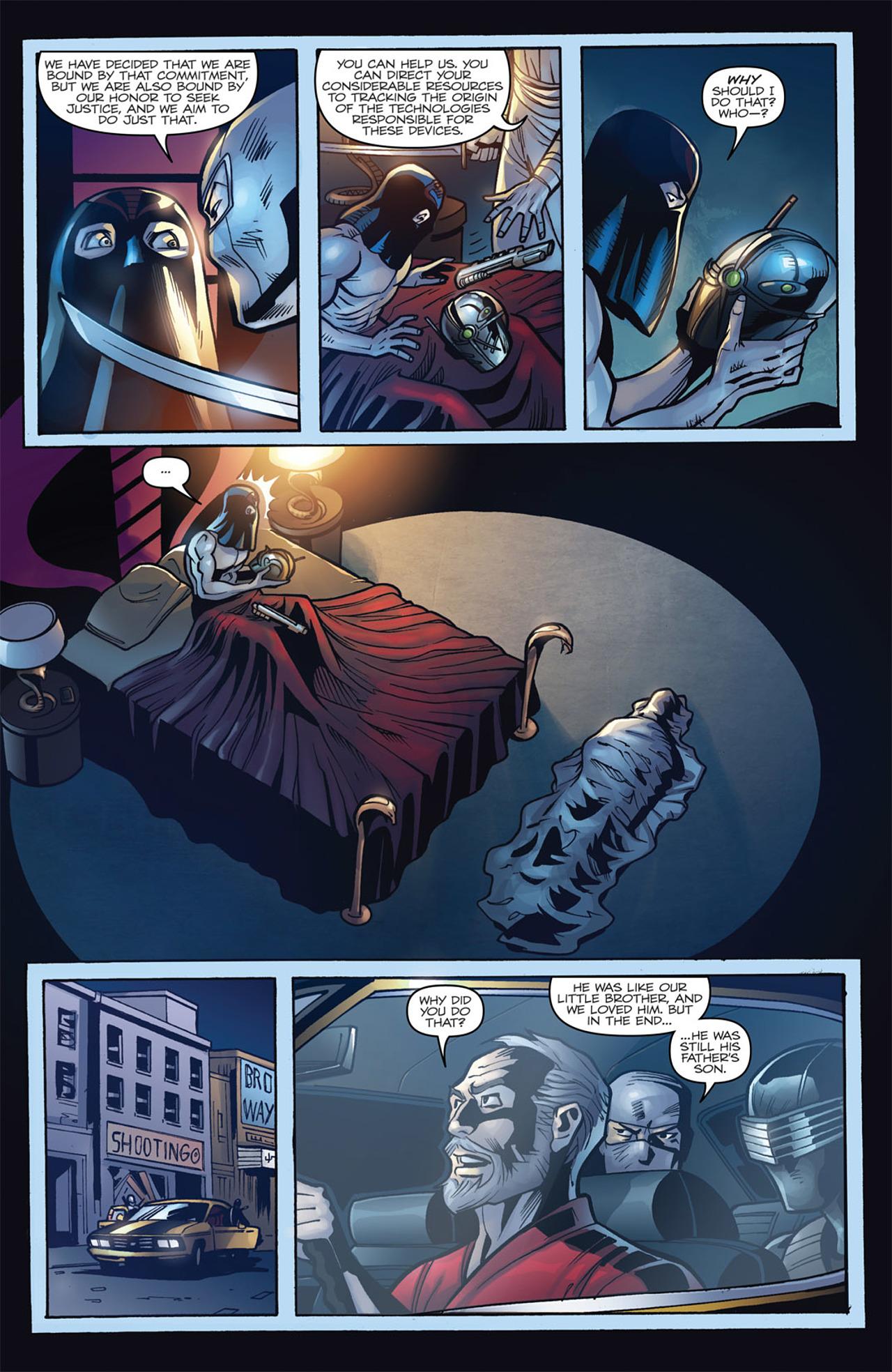 G.I. Joe: A Real American Hero 173 Page 9