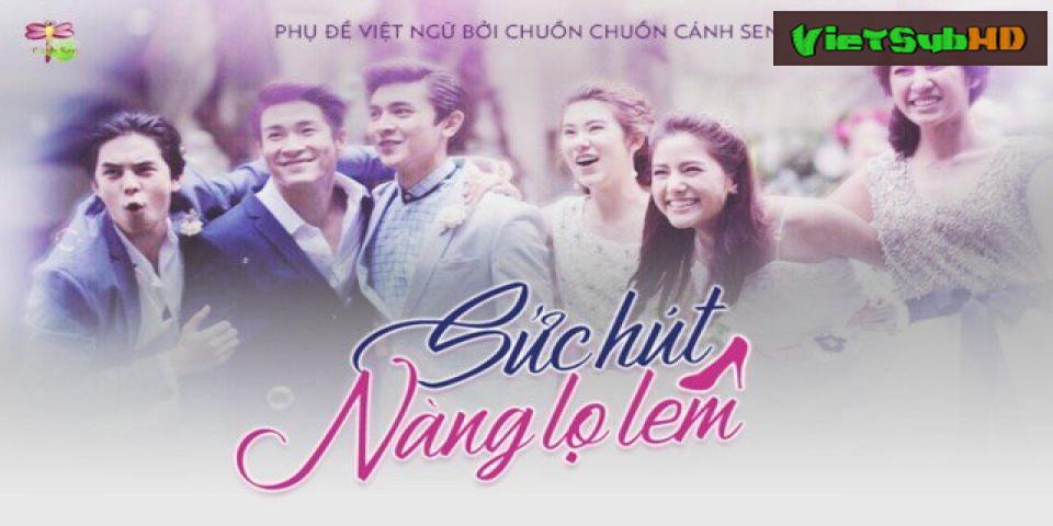 Phim Sức Hút Nàng Lọ Lem Tập 16 VietSub HD | Sanae Rak Nang Cin 2018
