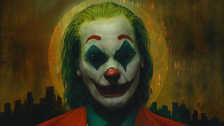 Joker 2019 4k Wallpaper 9