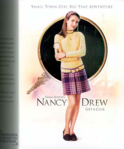 Nancy Drew 2007 Movie Premier Invite  sc 1 st  Nancy Drew Sleuth & Nancy Drew Sleuth: Nancy Drew 2007 Movie Premier Invite