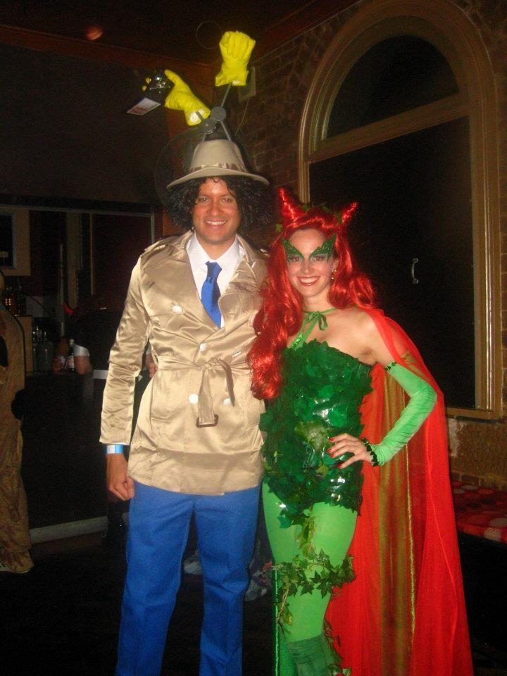 sc 1 st  Am I Still Drunk? & Am I Still Drunk?: Halloween in Sydney 2011