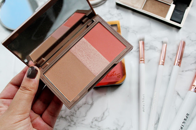 Urban Decay Naked Flushed Palette in Streaked Review