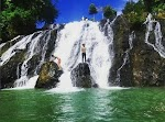 Keindahan Wisata Air Terjun Sukaraja Bengkulu