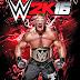 تحميل لعبه المصارعه الحره المنتظره WWE 2K16