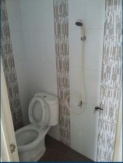 rumah murah pamulang kamar mandi