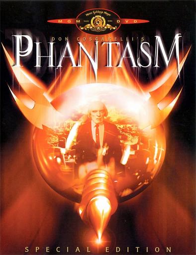 Ver Phantasma (1979) Online